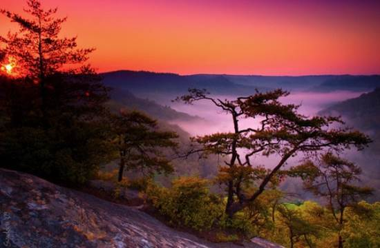 red-river-gorge-kentucky-scenic